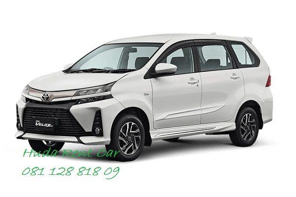 Melirik Bisnis Rental Mobil Semarang