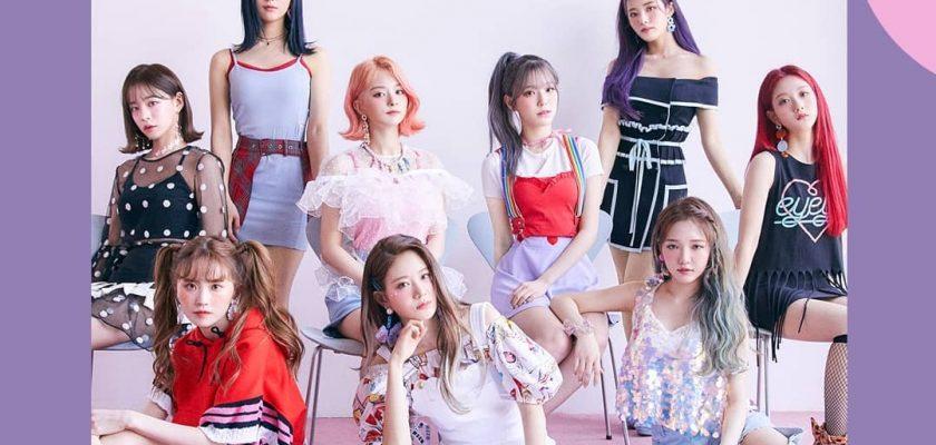 Biodata Beserta Fakta Member Fromis_9 – Para Pemenang Idol School