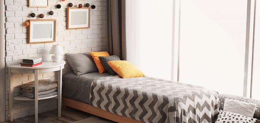 Apa Itu Desain Kamar Tidur Minimalis, Klasik, dan Kontemporer
