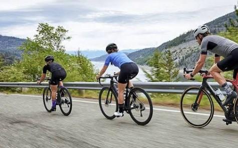 Mengurangi Kalori Dengan Bersepeda