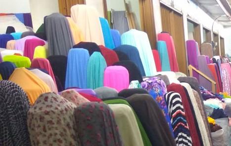 Tempat Belanja Kain Murah Di Jakarta