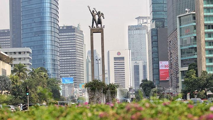 Seperti Apasih Sejarah Dari Kota Jakarta