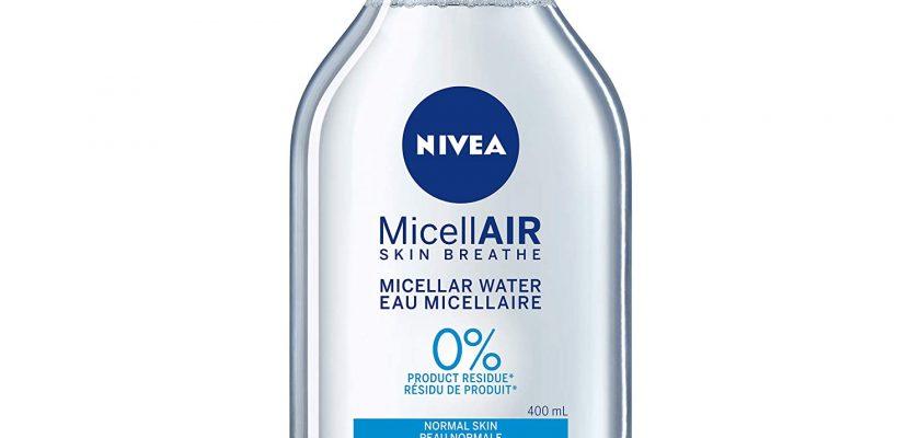 Nivea Micellar Water Pembersih Wajah Terbaik