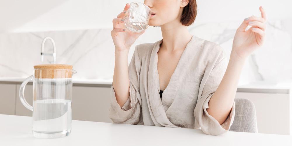 apa itu ph air minum