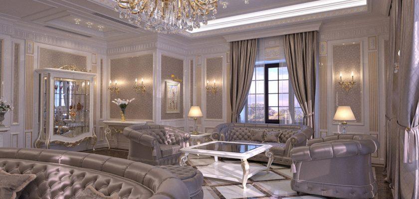 Desain Interior Rumah Mewah sinanarsitek.com