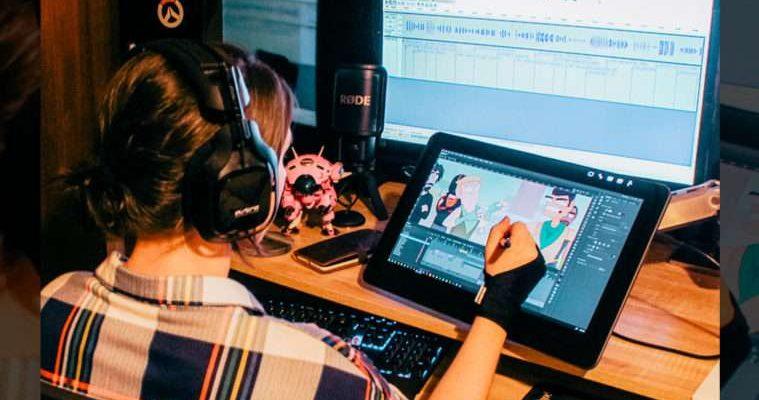 Mengenal Kehidupan Animator Jepang Lewat 5 Fakta Berikut