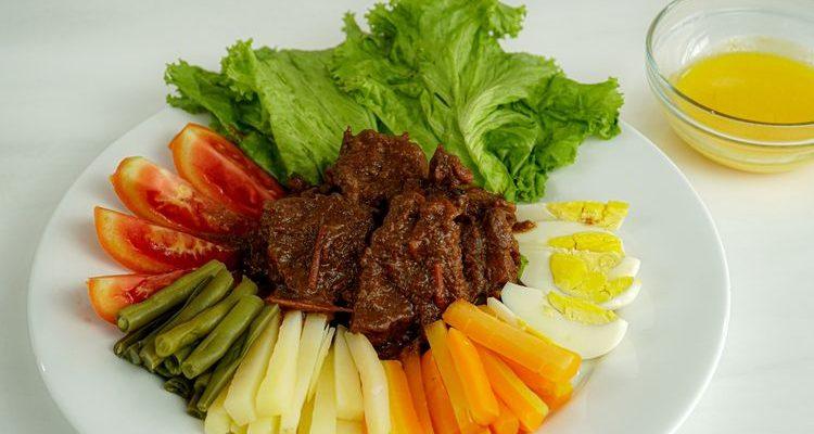 resep bumbu bistik daging sapi